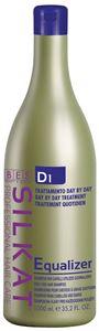 Silkat Protein (D1) - Dầu gội silkat dành cho tóc khô hỏng