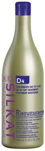 Silkat protein - Dầu gội silkat phụ hồi tóc đã qua hóa chất