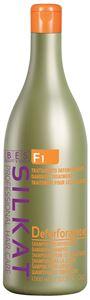 Silkat protein Deforante - Dầu gội silkat dành cho tóc gầu
