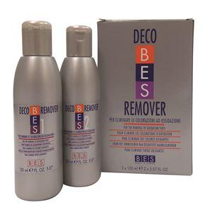 DECO BES REMOVER - Dung dịch bóc tách hạt màu