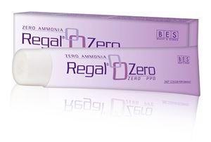 BES REGAL ZERO - Thuốc nhuộm không chứa NH3