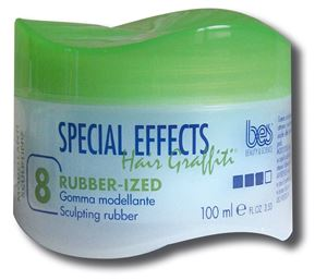 Gel 8 Rubber - Ized Sculpting rubber